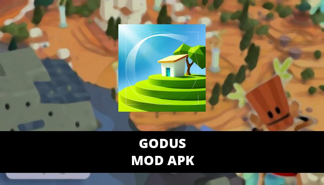 Godus Featured Cover
