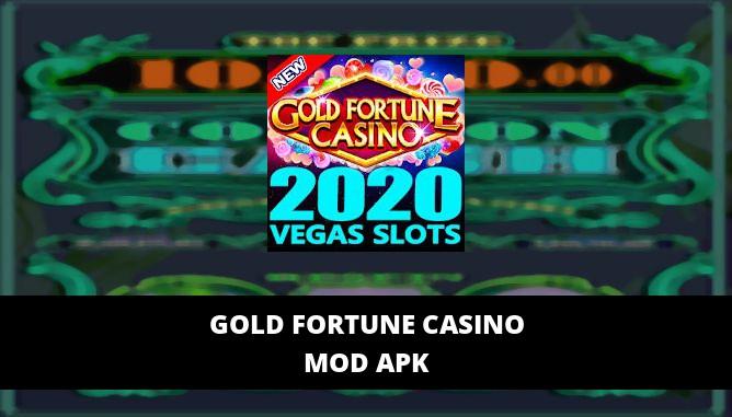 Gold Fortune Casino Featured Cover