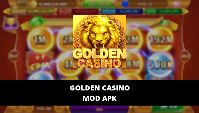 Golden Casino Featured Cover