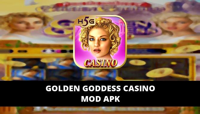 Golden Goddess Casino Featured Cover