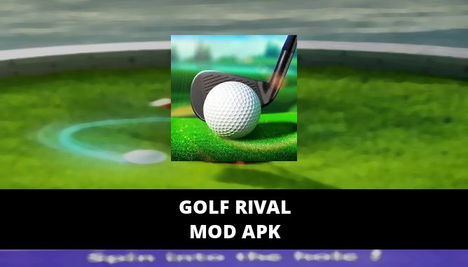 Golf Rival Featured Cover