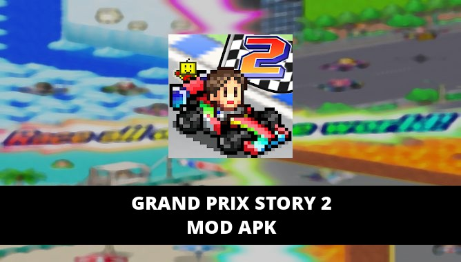 Grand Prix Story 2 Featured Cover