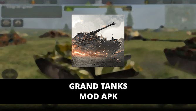Grand Tanks Featured Cover