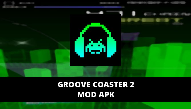 Groove Coaster 2 Featured Cover