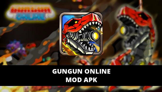 Gungun Online Featured Cover