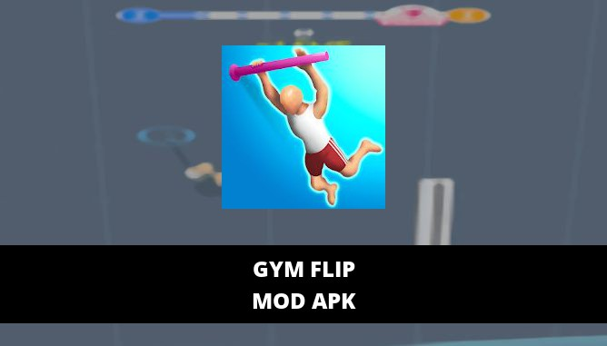 Gym Flip Featured Cover