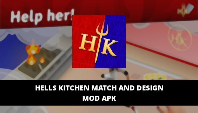 Hells Kitchen Match and Design Featured Cover