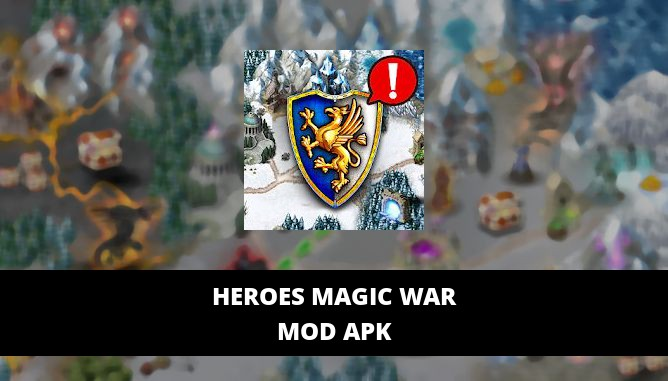 Heroes Magic War Featured Cover