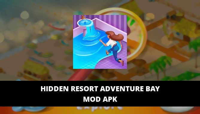Hidden Resort Adventure Bay Featured Cover