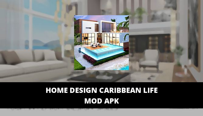 Home Design Caribbean Life Featured Cover