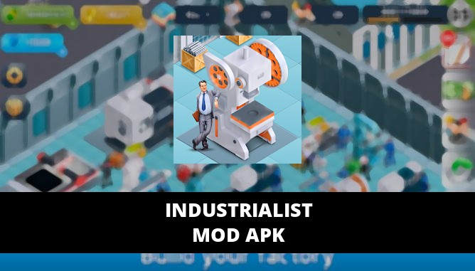 Industrialist Featured Cover