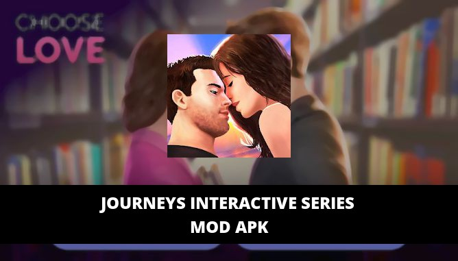 Journeys Interactive Series Featured Cover
