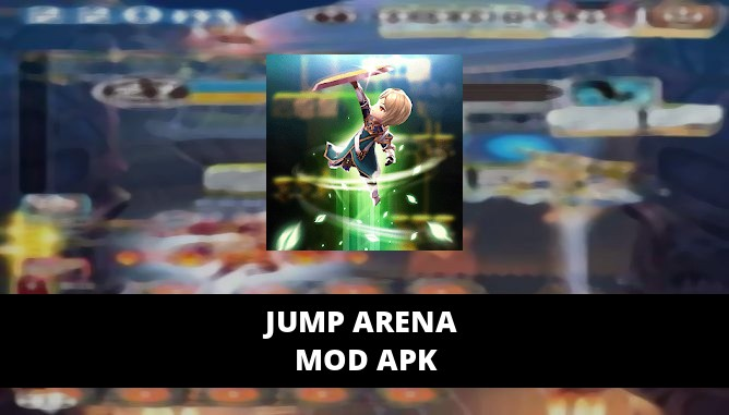 Jump Arena Featured Cover