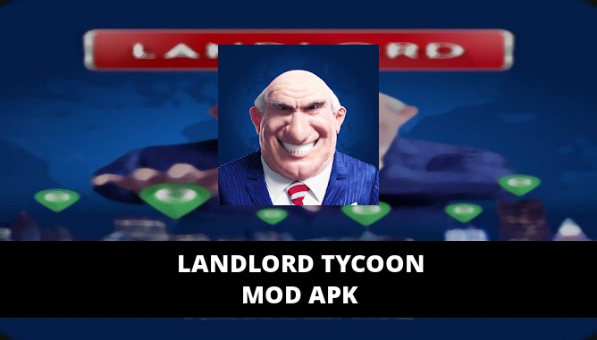 Landlord Tycoon Featured Cover