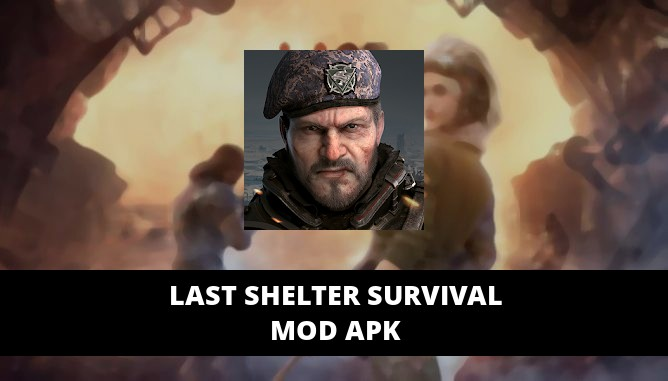 Last Shelter Survival Featured Cover