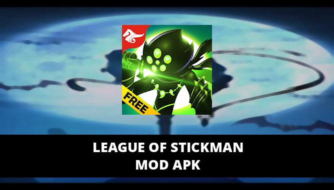 League of Stickman Featured Cover