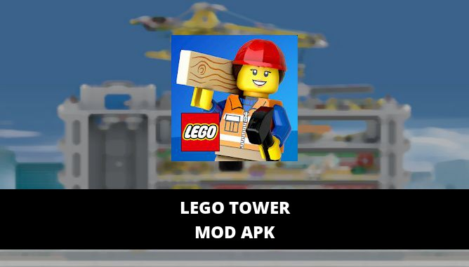 LEGO Tower Featured Cover