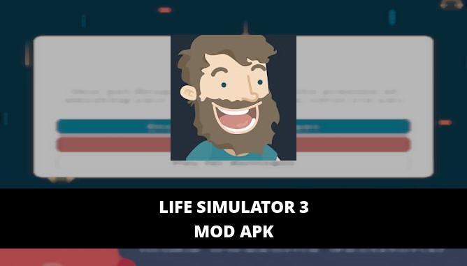 Life Simulator 3 Featured Cover