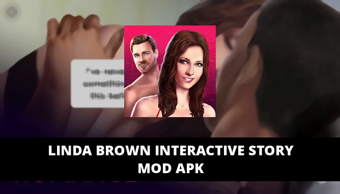 Linda Brown Interactive Story Featured Cover