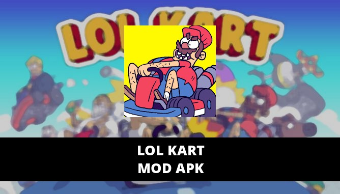 LoL Kart Featured Cover