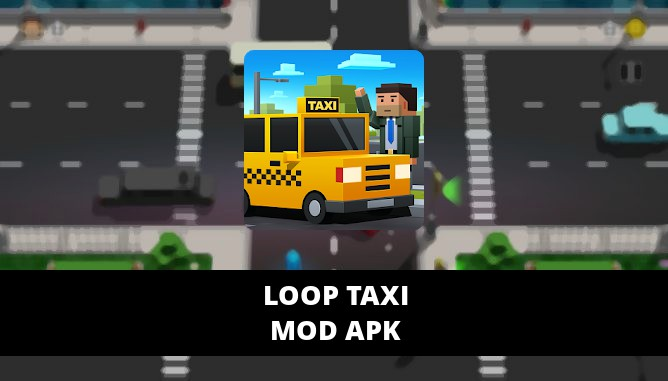 Loop Taxi Featured Cover