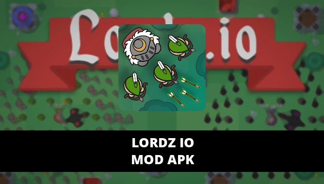 Lordz io Featured Cover