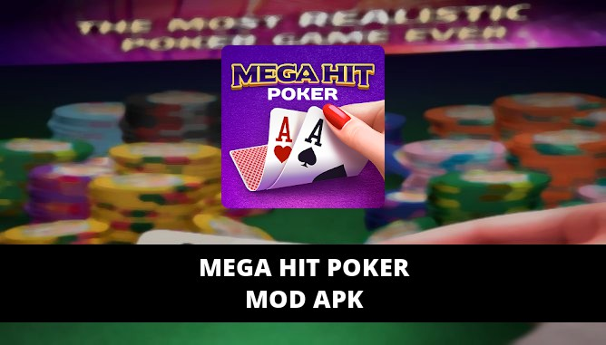 Mega Hit Poker Featured Cover