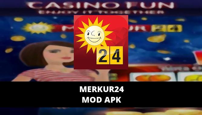 MERKUR24 Featured Cover
