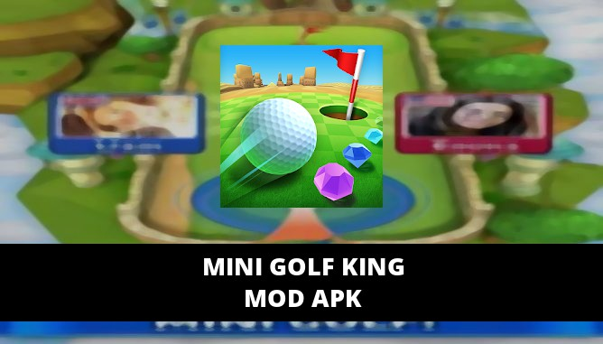 Mini Golf King Featured Cover