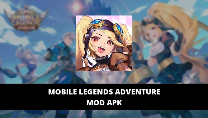 Mobile Legends Adventure Featured Cover