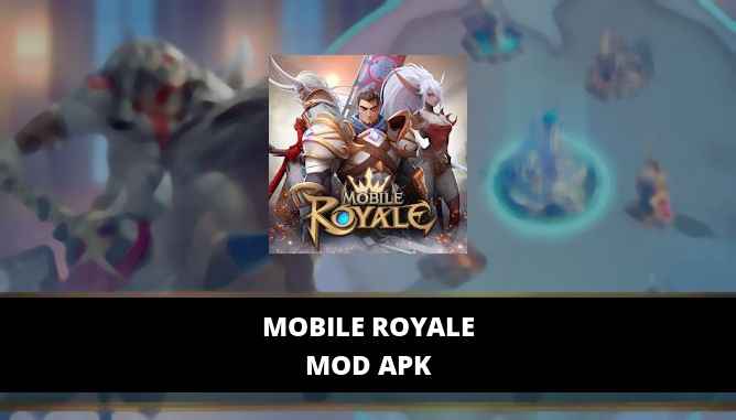 Mobile Royale Featured Cover