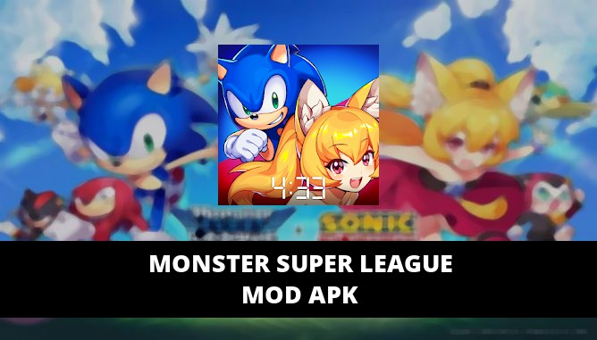 Monster Super League Featured Cover