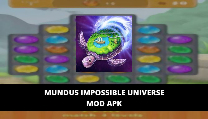 Mundus Impossible Universe Featured Cover