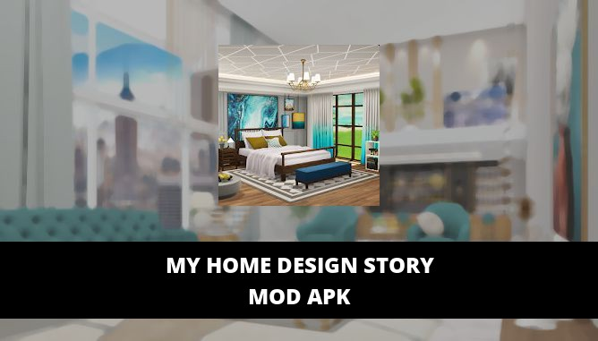 My Home Design Story Featured Cover