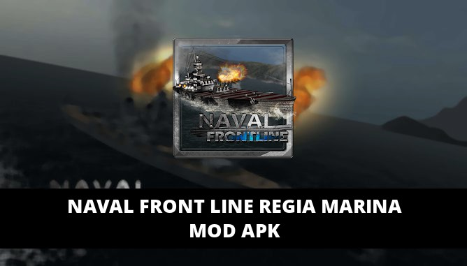 Naval Front Line Regia Marina Featured Cover