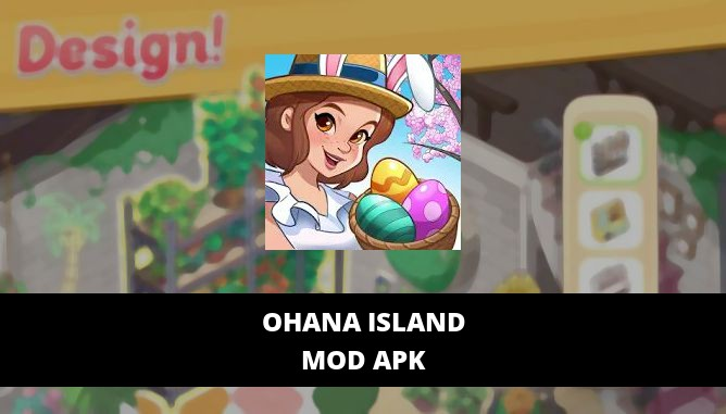 Ohana Island Featured Cover