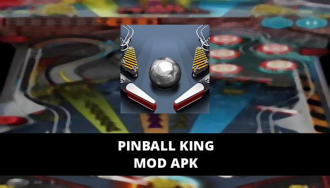 Pinball King Featured Cover