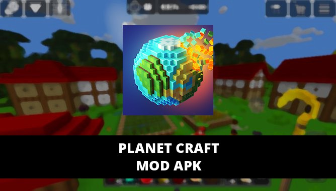 Planet Craft Featured Cover