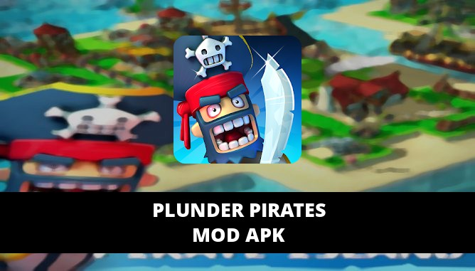 Plunder Pirates Featured Cover