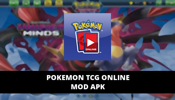 Pokemon TCG Online Featured Cover