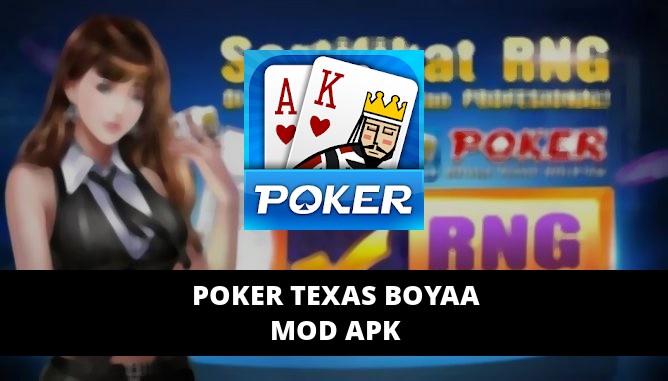 Poker Texas Boyaa Featured Cover