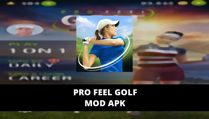 Pro Feel Golf Featured Cover