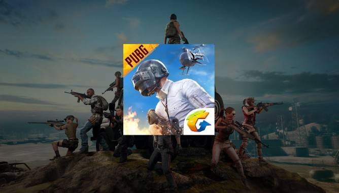 PUBG MOBILE Featured Cover