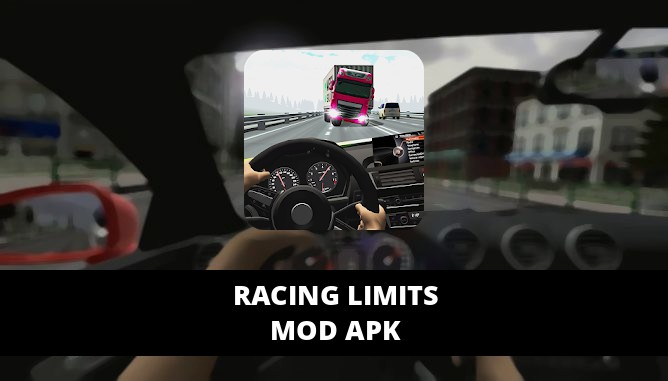 Racing Limits Featured Cover
