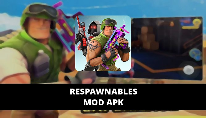 Respawnables Featured Cover