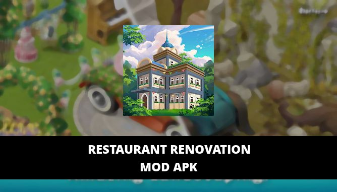 Restaurant Renovation Featured Cover