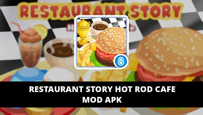 Restaurant Story Hot Rod Cafe Featured Cover