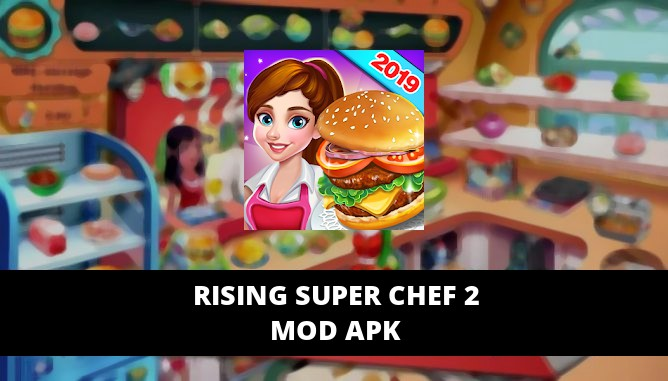 Rising Super Chef 2 Featured Cover