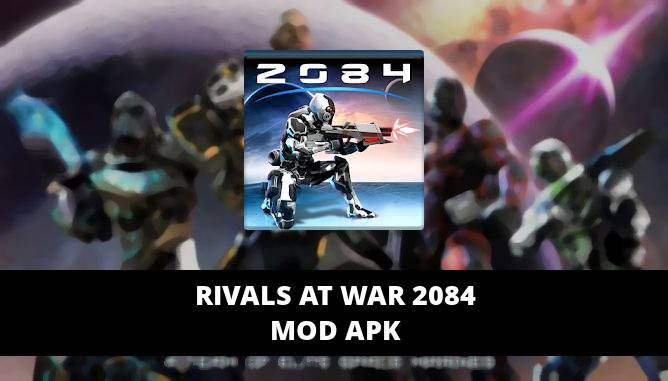 Rivals at War 2084 Featured Cover