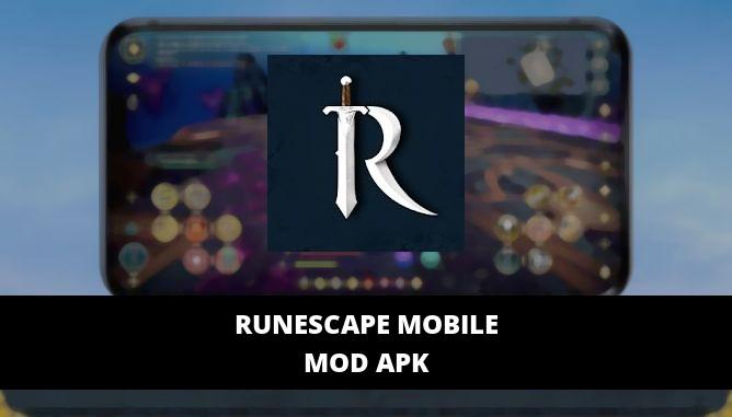 RuneScape Mobile Featured Cover